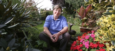 25 September 2018: Christine Walkden – Gardens of the UK