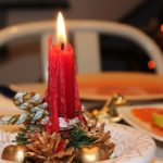 15 December 2020: AGM and Club Christmas Supper